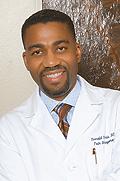Dr. Ronald Parris