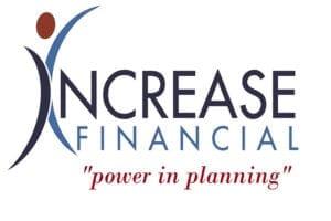 Increase Financial - Houston Medical Forum Sponsor